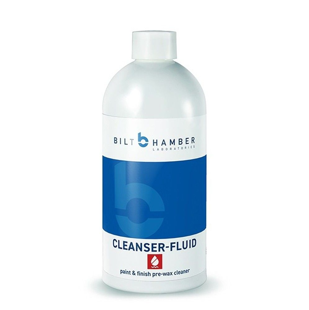 Bilt Hamber Cleanser Fluid 500ml